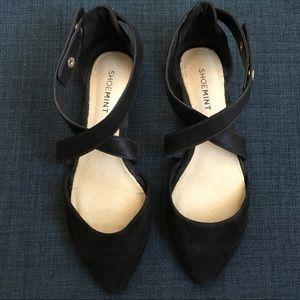 Shoemint Jessi Flats, Size 6